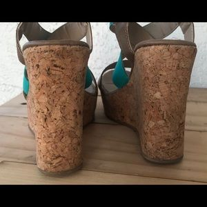 JustFab Shoes - Wedges